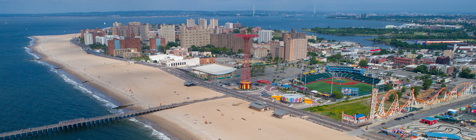 The Best Beaches of New York City