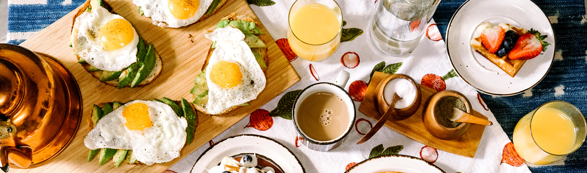 Best Bottomless Mimosa Brunch Spots in San Diego