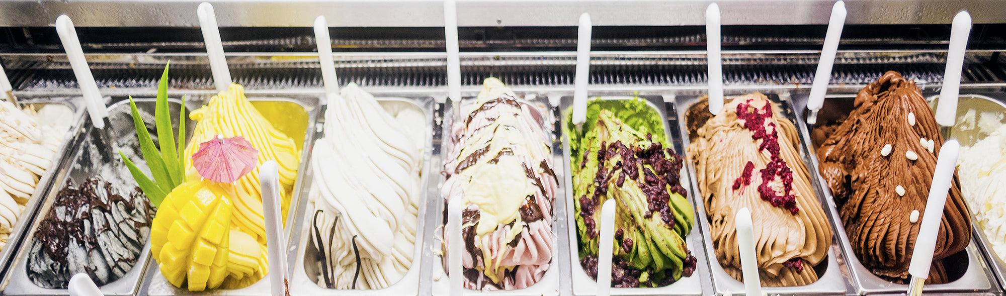 NYC's Essential Destinations for Ice Cream Lovers
