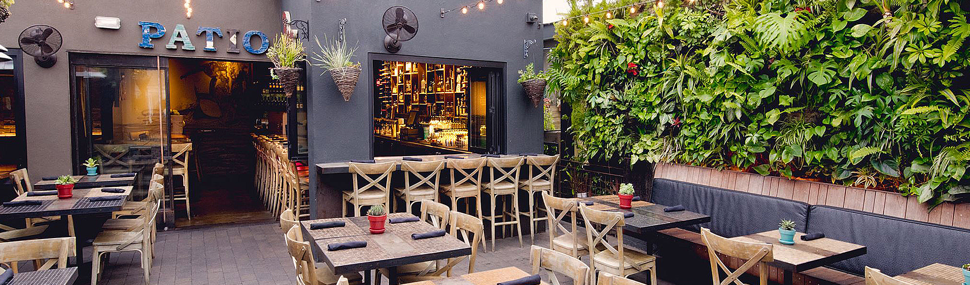 The Best Best Restaurants in San Diego With Outdoor Seating