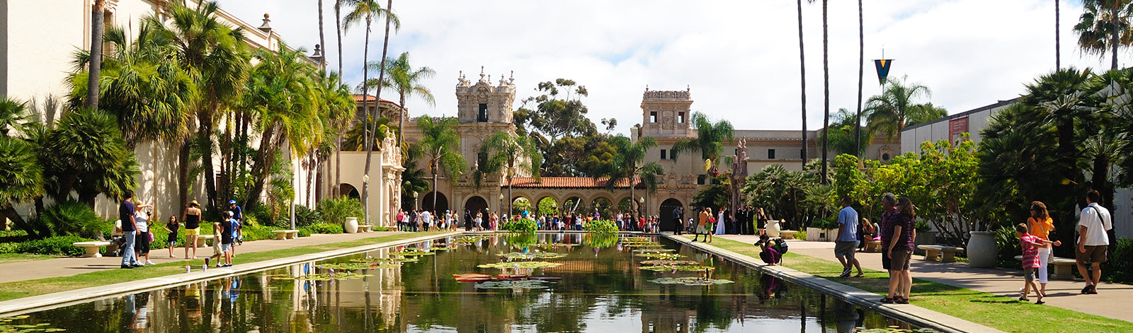 Best San Diego picnic spots to visit this spring