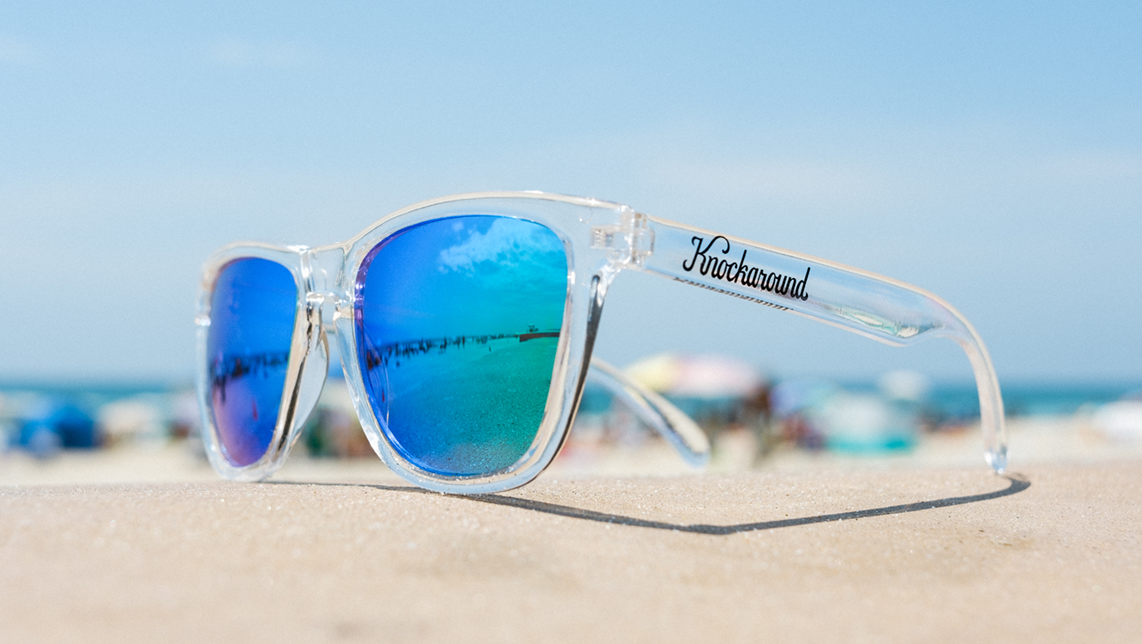 Cheap Sunglasses, Knockaround Classics