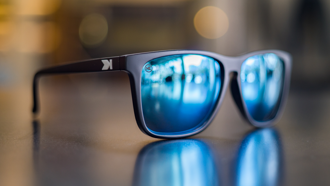 Cheap Sunglasses, Knockaround Fast Lanes