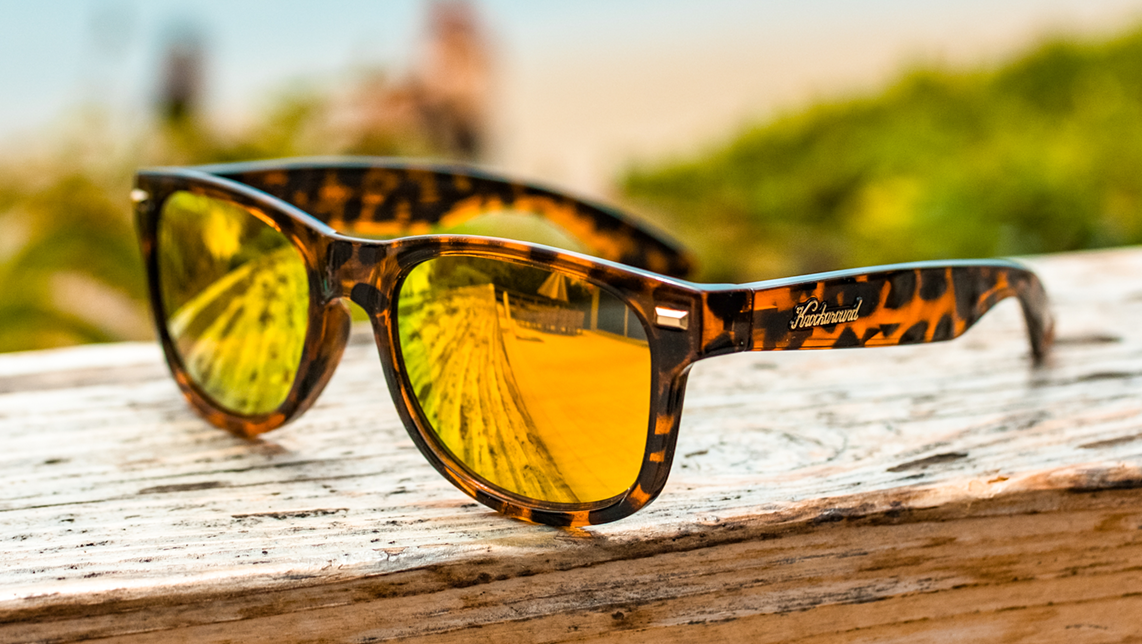 Cheap Sunglasses, Knockaround Fort Knocks