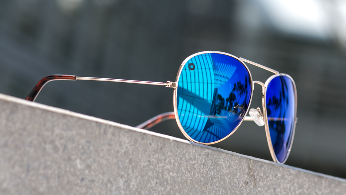 Cheap Sunglasses, Knockaround Mile Highs