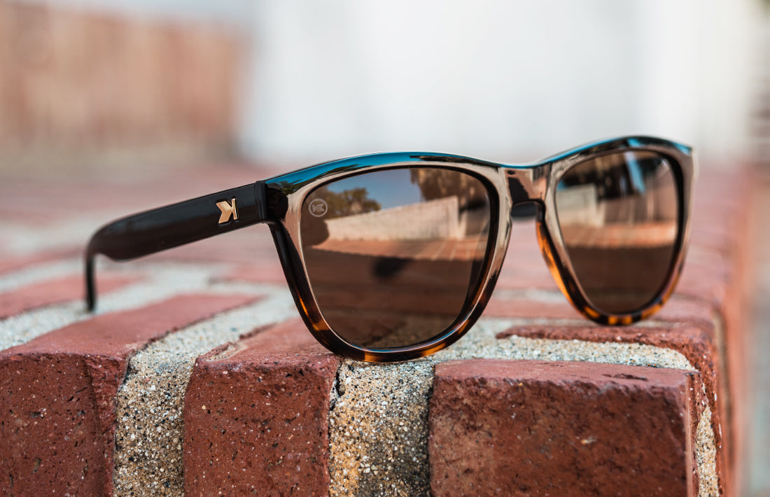 Cheap Sunglasses, Knockaround Premiums