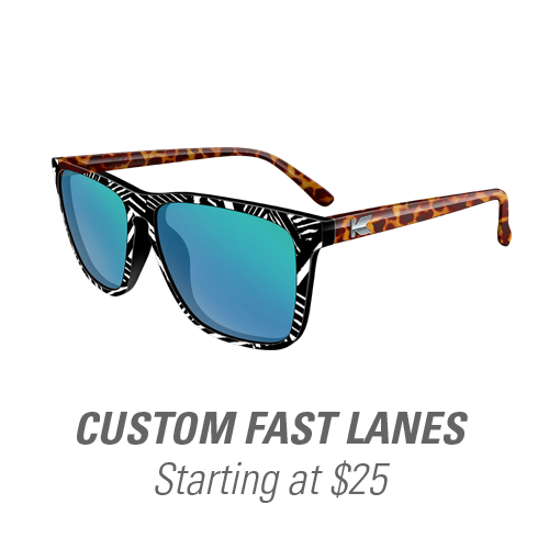 Custom Premiums Sunglasses | Build Your Own Shades