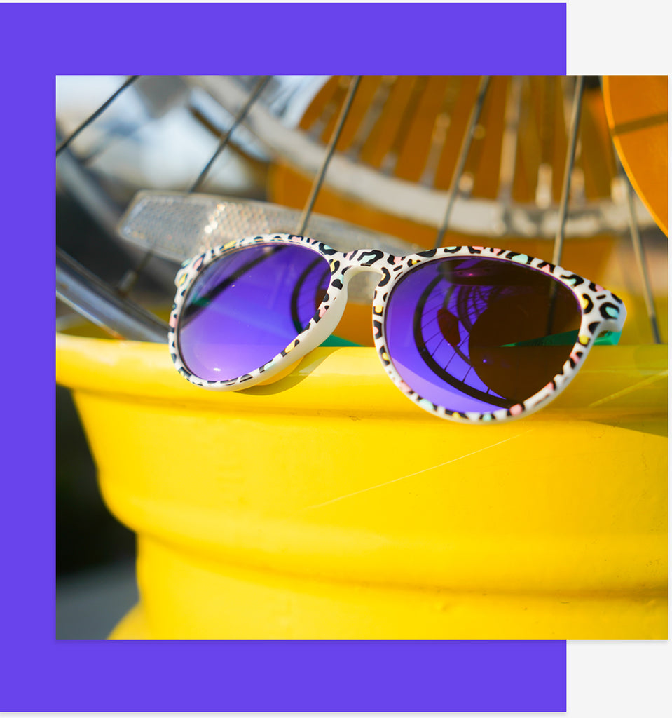 Knockaround Custom Sunglasses