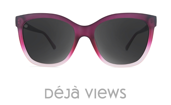Deja Views Sunglasses