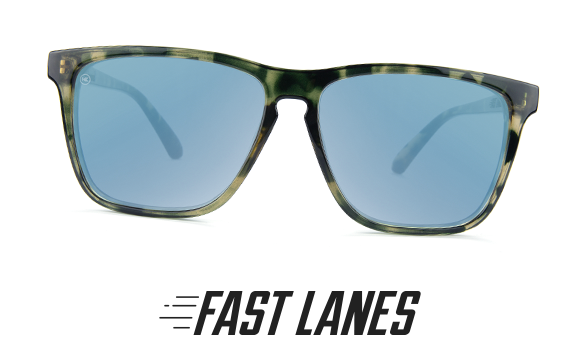 Shop Fast Lanes Sunglasses
