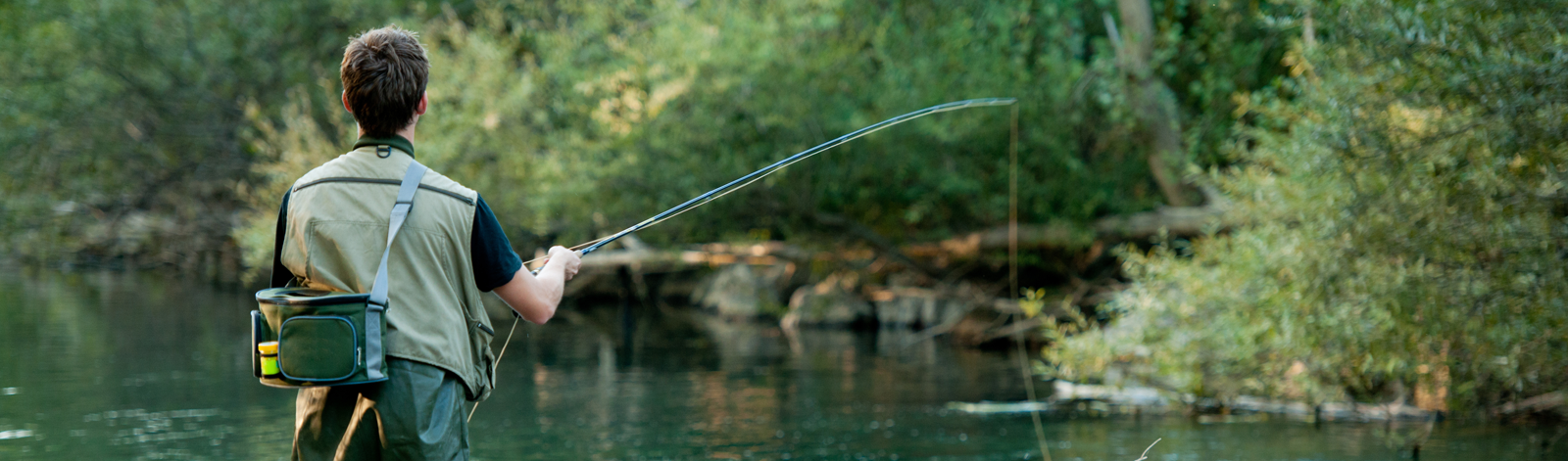 fishing for beginners: how to turn fishing into a hobby
