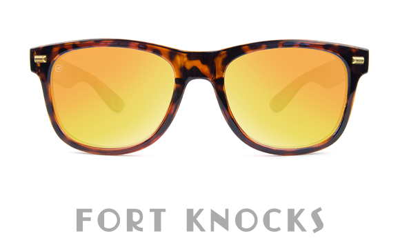 Fort Knocks Sunglasses