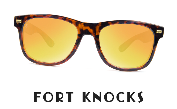 Shop Fort Knocks Sunglasses