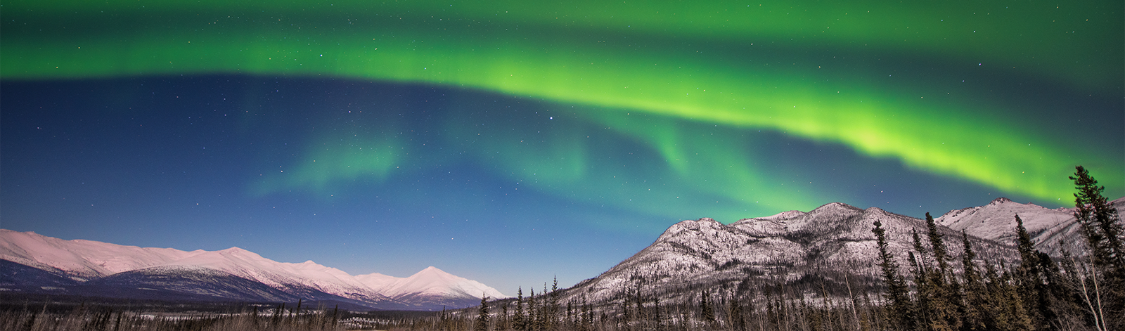 How to see Northern Lights in Alaska