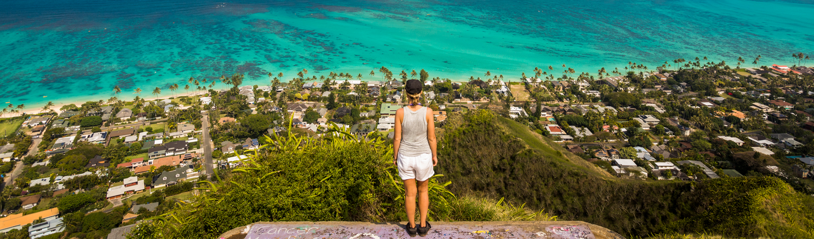 9 Top Beach Towns in the U.S. - Kailua Oahu