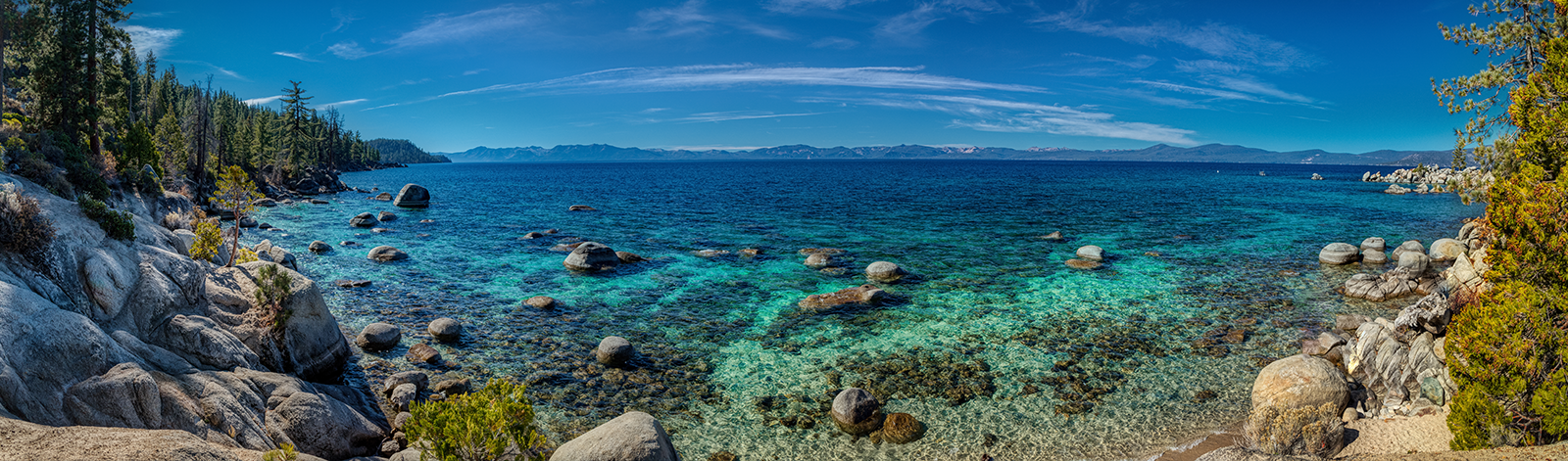 Best things to do in Lake Tahoe in the off season