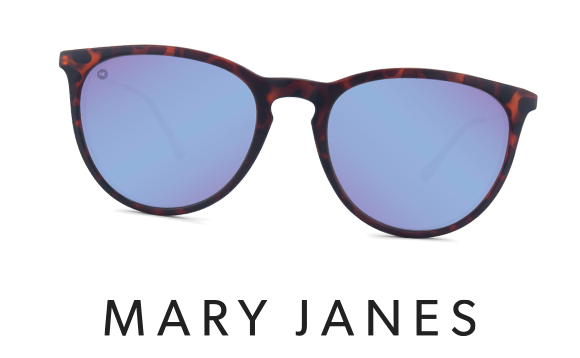 Shop Mary Janes Sunglasses