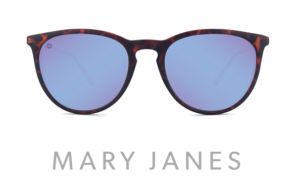Mary Janes Sunglasses