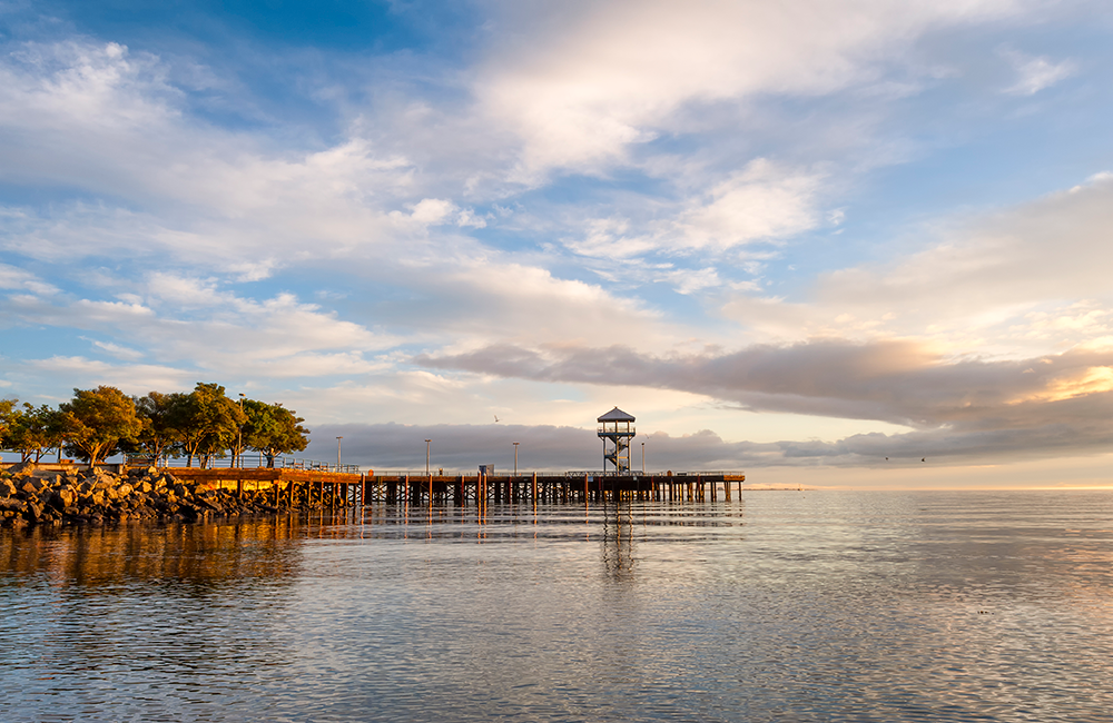 9 Top Beach Towns in the U.S. - Washington