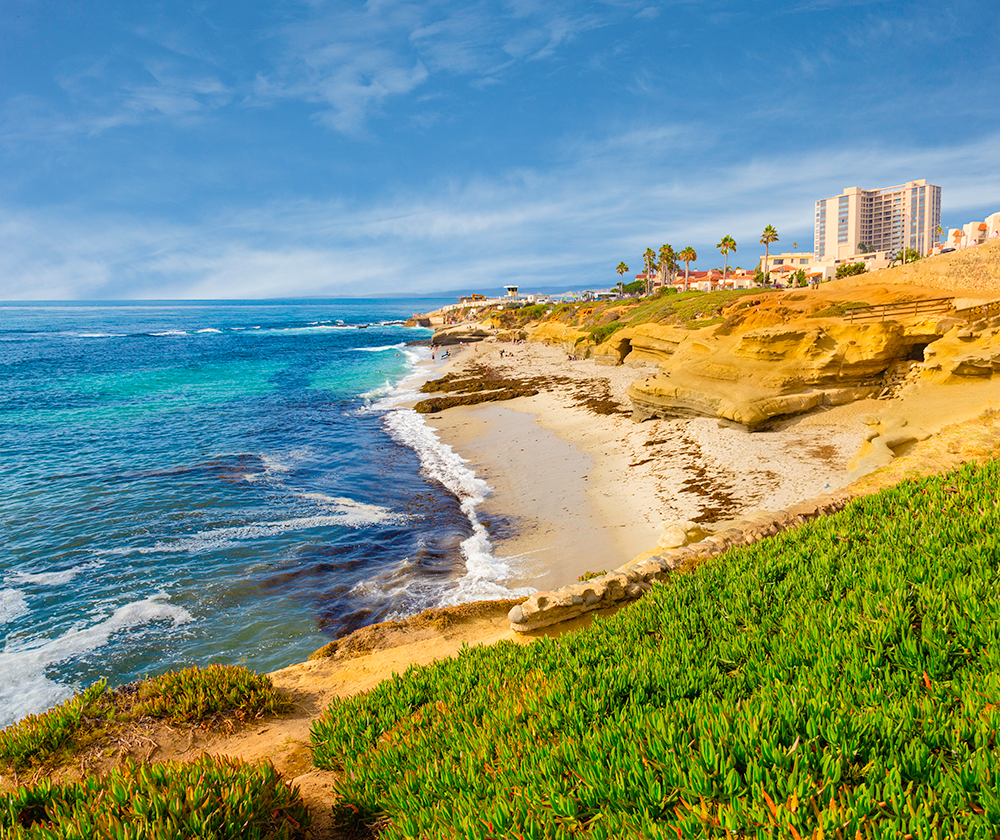 9 Top Beach Towns in the U.S. - San Diego