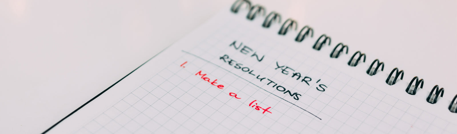 Reasons New Year's Resolutions Fail And How You Can Stick To Them