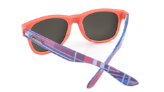 Knockaround Country Club Sunglasses, Back