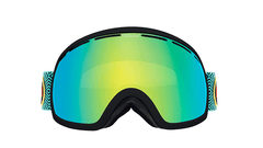 Knockaround Snow Goggles, B-Side, Front