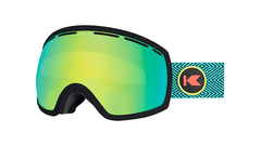 Knockaround Snow Goggles, B-Side, Flyover