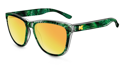 Custom Sunglasses Knockaround Premiums