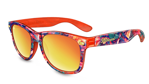 Custom Sunglasses Knockaround Fort Knocks