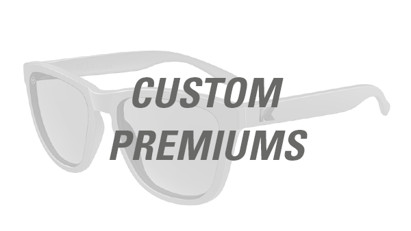 1b68fc2778b3 Custom Premiums Sunglasses | Build Your Own Shades