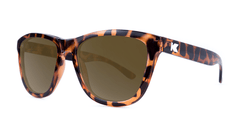 Glossy Tortoise Shell / Amber Premiums