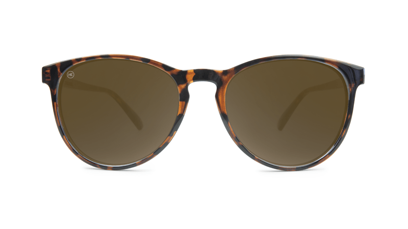 0440151389 ... Mai Tais Sunglasses with Glossy Tortoise Shell and Brown Amber Lenses