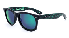 Knockaround POW! WOW! Hawaii II Sunglasses, Flyover