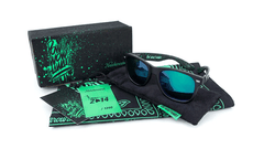 Knockaround POW! WOW! Hawaii II Sunglasses, Set