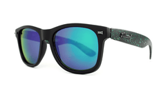 Knockaround POW! WOW! Hawaii II Sunglasses, ThreeQuarter