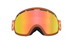 Knockaround Snow Goggles, Sun Kissed, Front