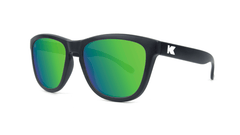 Black / Green Moonshine Kids Premiums