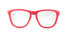 Rx Premiums with American Flag Colored Frame and Prescriptions Lenses, Front