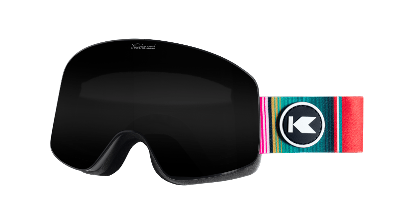 Image of Snow Goggles