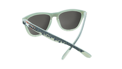 Knockaround Discovery Shark Premiums, Back