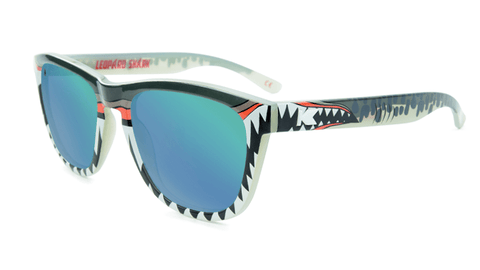 Knockaround Discovery Shark Premiums, Flyover
