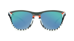 Knockaround Discovery Shark Premiums, Front