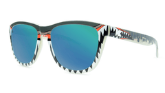 Knockaround Discovery Shark Premiums, Threequarter