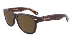 Glossy Tortoise Shell / Amber Fort Knocks Deluxe