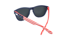 Knockaround Star Spangled Premiums, Back