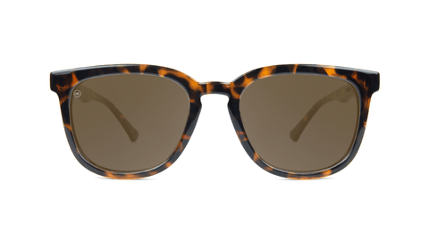 Glossy Tortoise Shell / Amber Paso Robles