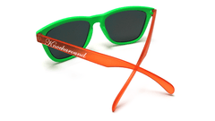 Knockaround Bird of Paradise Sunglasses, Back