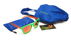 Knockaround Bird of Paradise Sunglasses, Set