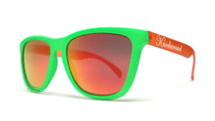 Knockaround Bird of Paradise Sunglasses, ThreeQuarter